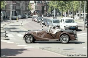 Oldtimer Haarlem-BorderMaker