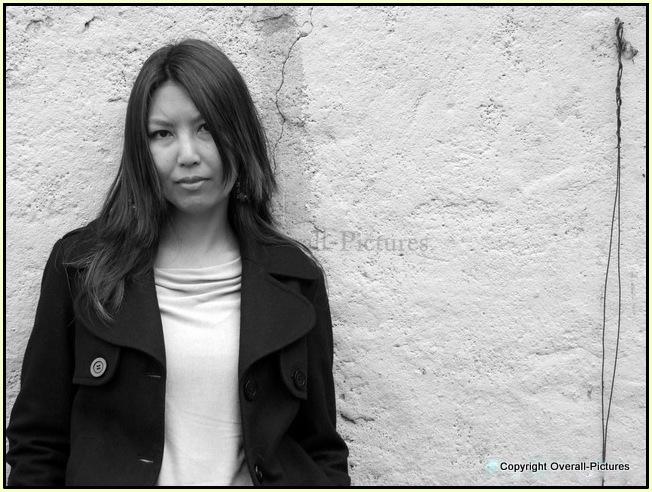Spontane Portret Juvie