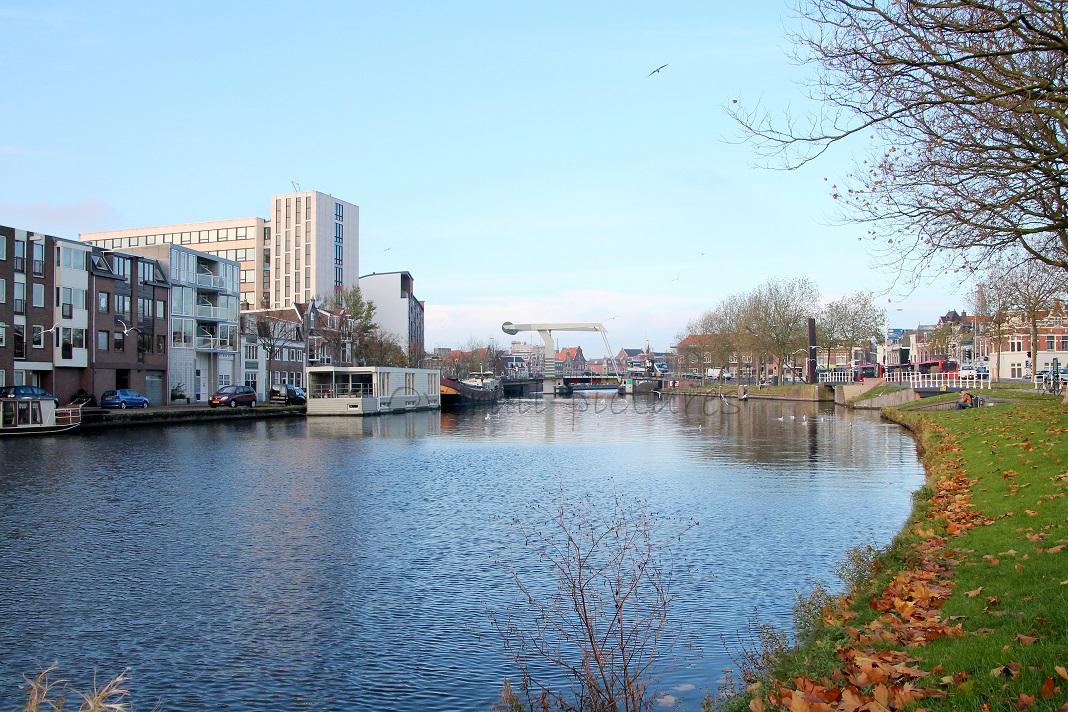 Spaarne Haarlem Seizoen foto