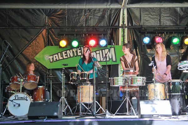 Haarlemmer Hout festival 2012 (1)