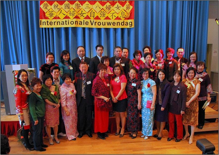 Internationale Vrouwendag Stopera 4-3-2013 (44)