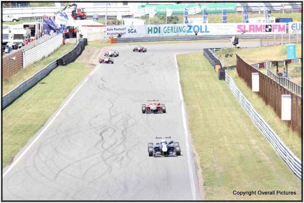 Formule 3 Zandvoort